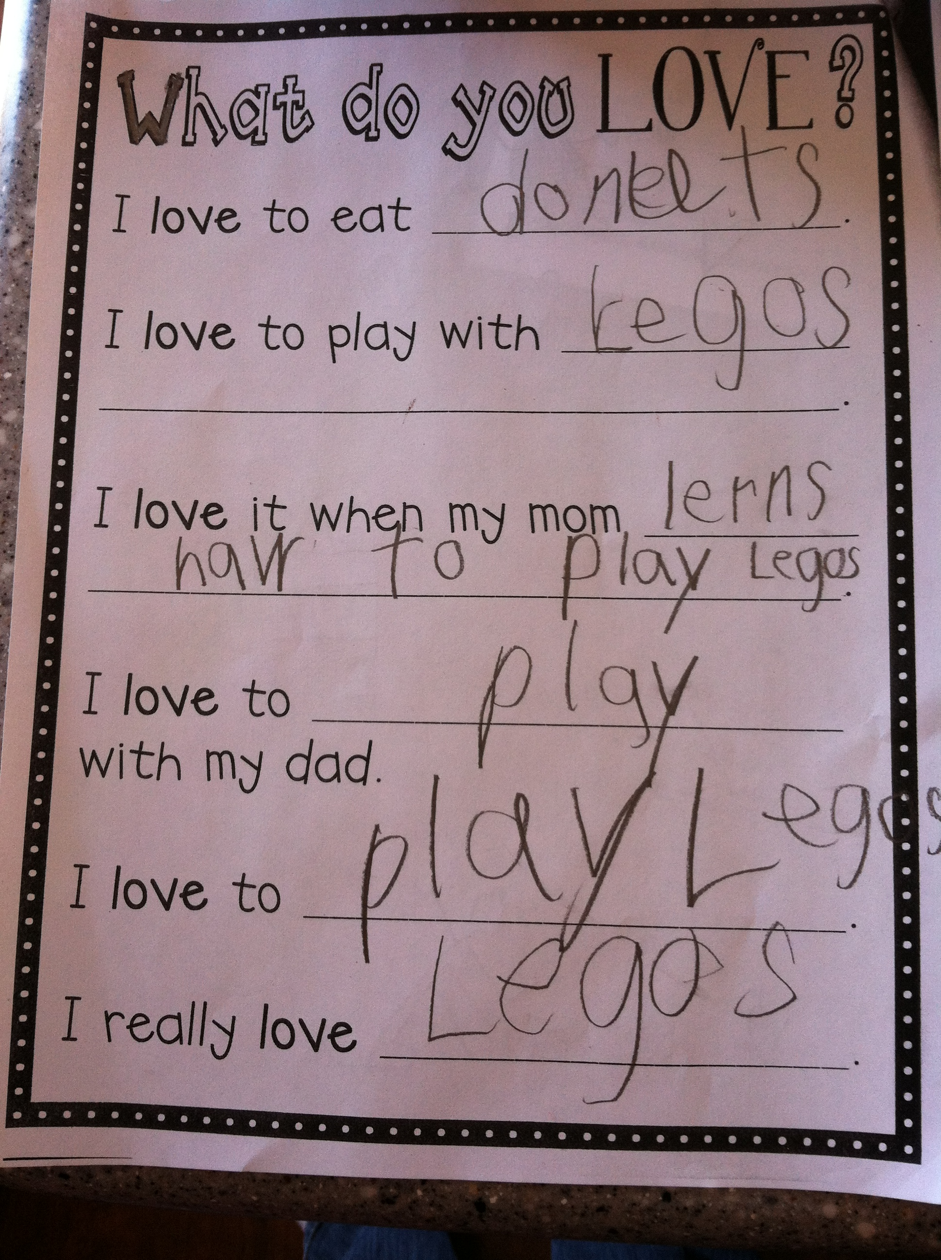 Time for a Parenting Course Correction . . . like, every day!