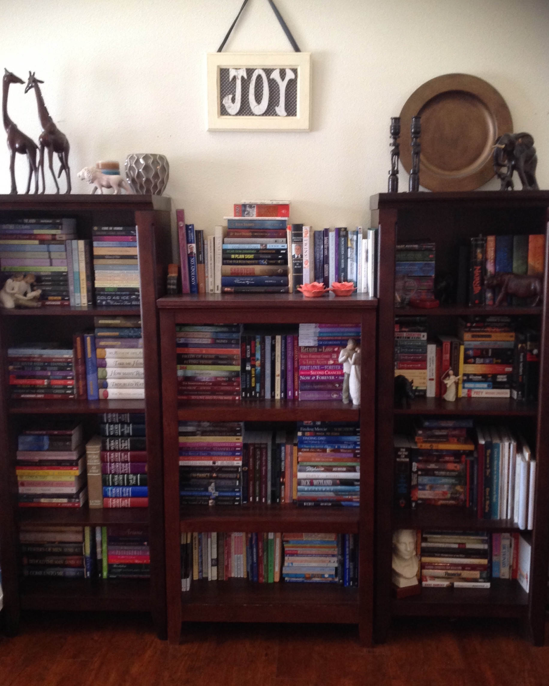 Clutter Free Challenge: Day 5