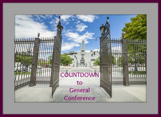 conference countdown