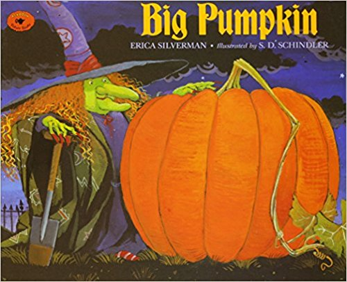 the big pumpkin