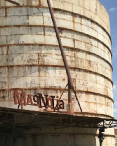 Mom Travel:  Magnolia Market & Silos in Waco, TX