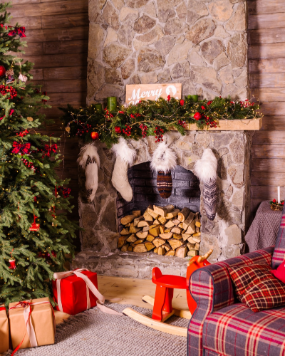 A Christ Centered Christmas Tradition:  The 3 Best Gifts