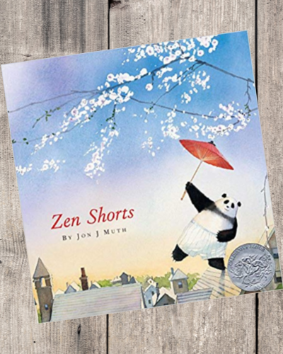 Book Review:  Zen Shorts