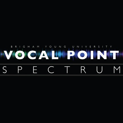 What we're listening to: Spectrum by Vocal Point