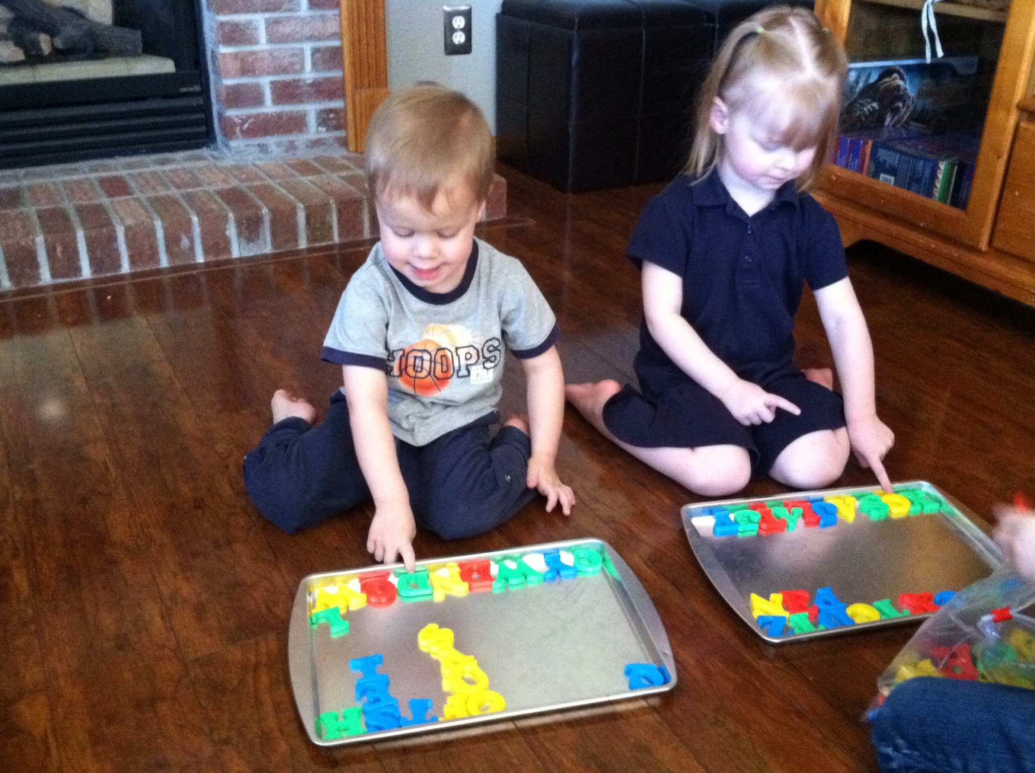 How to Teach Reading Readiness at Home