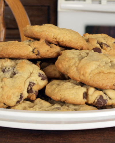 FHE/Primary Lesson:  Reverence Cookies