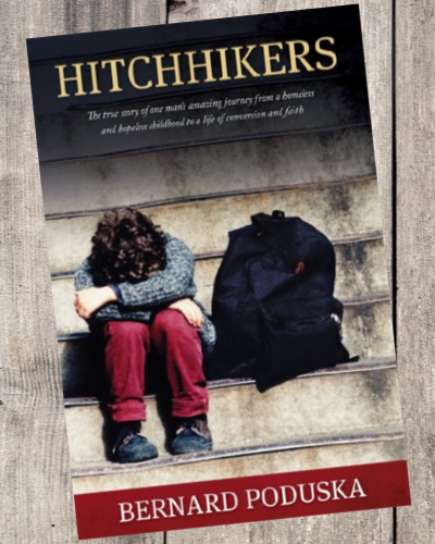 Book Review:  Hitchhikers