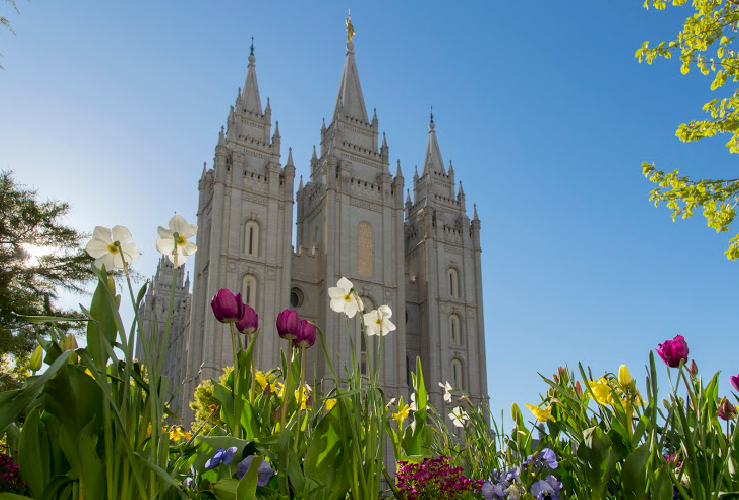 A General Conference Packet for Mom